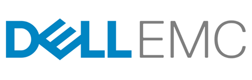 logo for Dell EMC