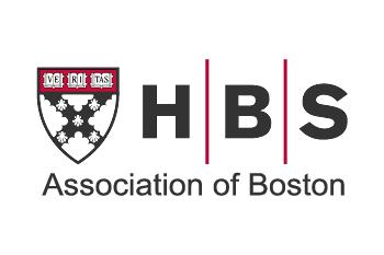 logo fo Harvard Business Association of Boston
