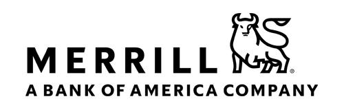 Logo for Merrill Lynch