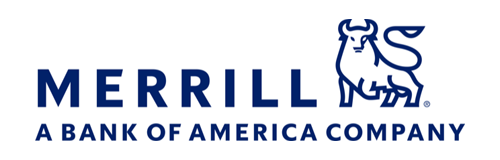 Logo for Merrill Lynch