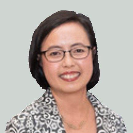 Kathy Le,  HKS '00