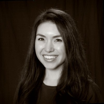 Madeline Keulen, MBA '19